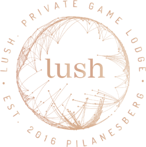 Lush Private Lodge logo